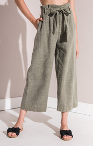 Palmetto Pants in Sage