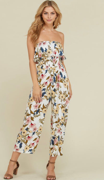 The Thea Jumpsuit