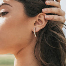 Jameela Pearl Earrings