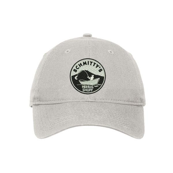 Schmitty's Adjustable Cap - Stone