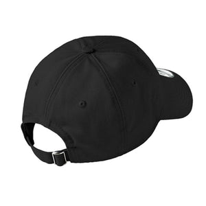 Schmitty's Adjustable Cap - Black