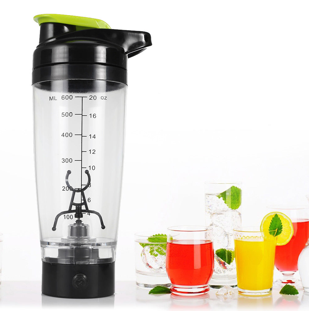Portable blender (Great for Shakes & Smoothies!)