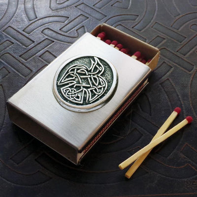 CelticWholesale Pendulum Match Box Covers Pack (Wholesale)