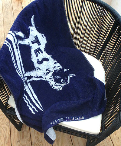 BUHI BATH TOWEL