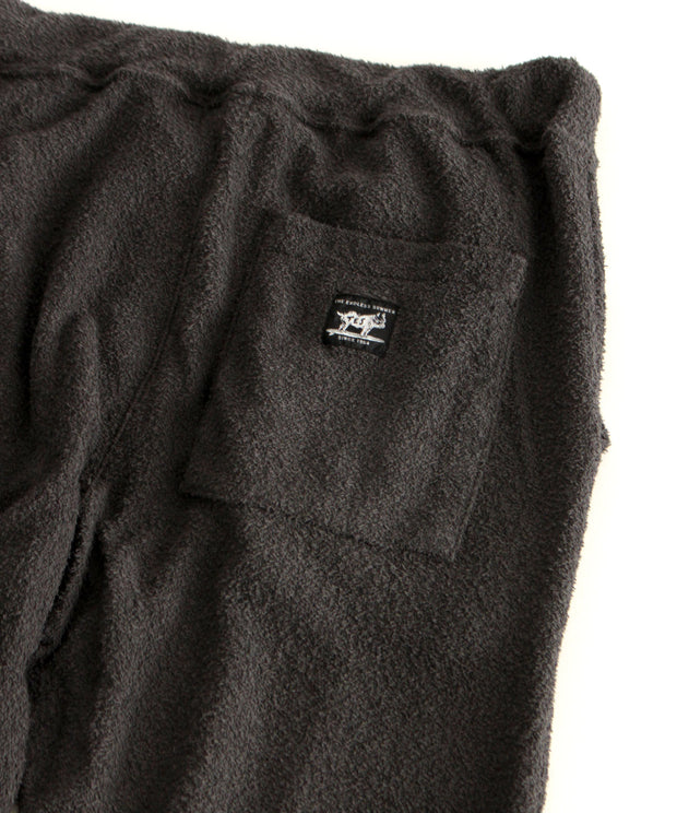 TES COMFORTABLE PILE RELAX PANTS / パンツ