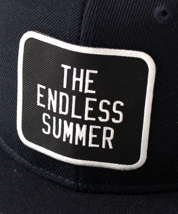 THE ENDLESS SUMMER WAPPEN CAP / キャップ