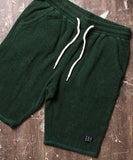 TES COMFORTABLE PILE SHORTS