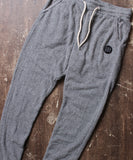 TES COMFORTABLE PILE LOCAL CREW PANT