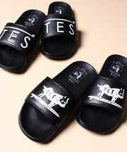 TES SHOWER SANDALS MEN'S