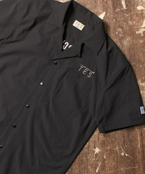 RIPSTOP LOCAL CREW SHIRTS