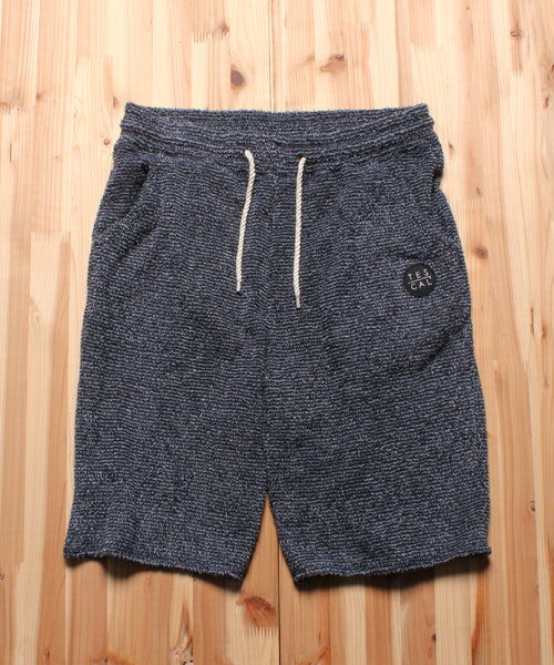 TES COMFORTABLE 4MIX PILE SHORTS