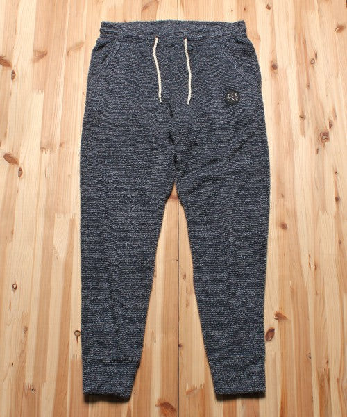 TES 4MIX COMFORTABLE PILE LOCAL CREW PANTS