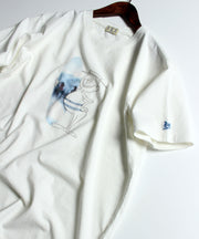TES SURF HOLIC PHOTO T by SharesDesign / Tシャツ