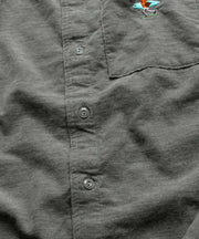 TOP CORDUROY WORK SHIRTS