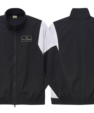 WEB限定! TES LOCALS ONLY TRACK JACKET