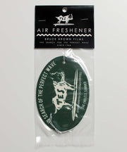 TES BUHI AIR FRESHNER