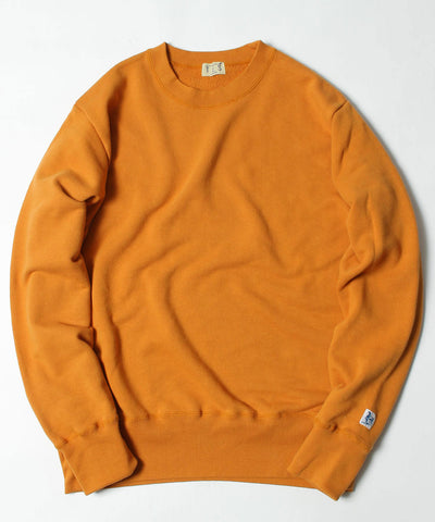 WEB限定!TES LOCAL CREW SWEAT