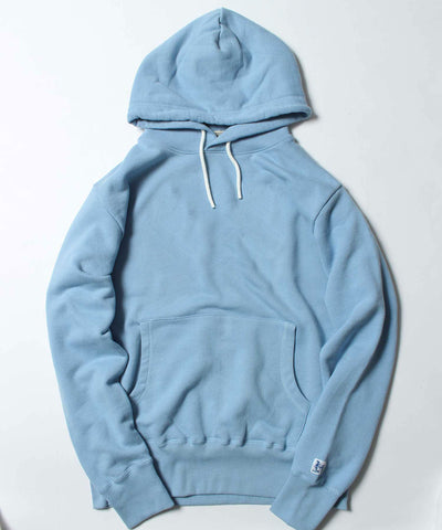WEB限定! TES LOCAL CREW SWEAT PARKA