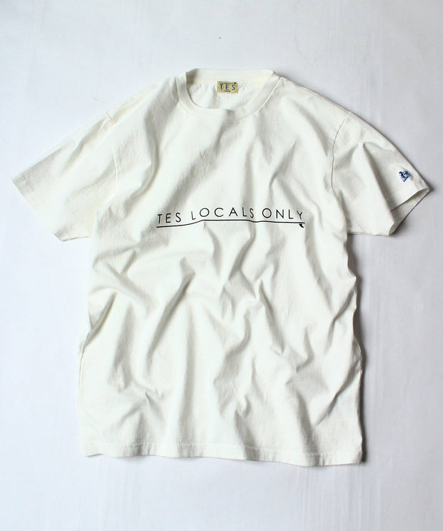TES LOCALS ONLY T-Shirts