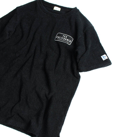 TES COMFORTABLE PILE LOCAL CREW / Tシャツ