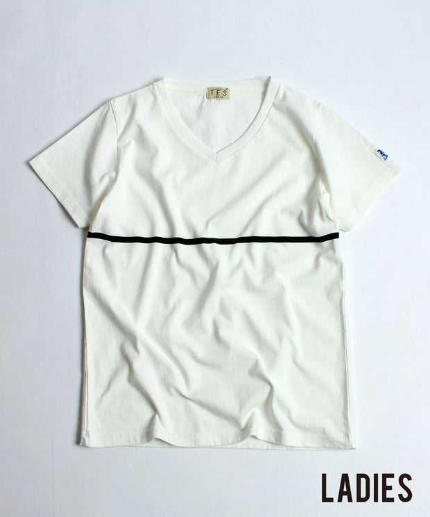 TES LADIES 1WAVE T-Shirts / Tシャツ