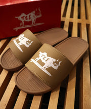 TES BUHI COLOR SANDAL
