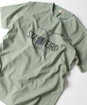 TES SURF LIFTING T-SHIRT / Tシャツ