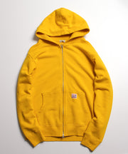 TES DOG BEACH ZIP PARKA / ジップパーカー