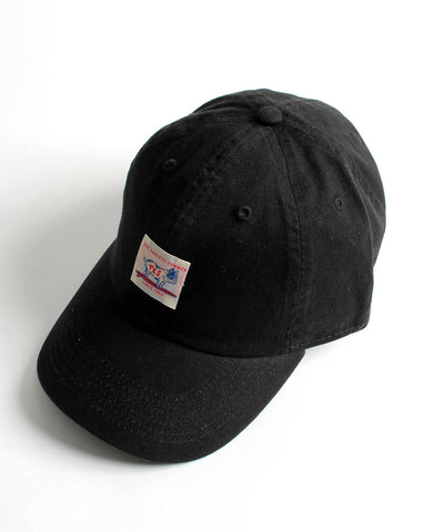 TES DOG BEACH LOW CAP / ローキャップ