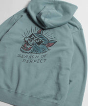 TES CAFE SURFER ZIP PARKA / ジップパーカー