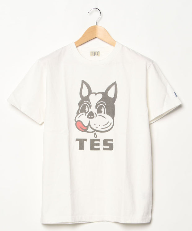 TES BUFFY TEE / Tシャツ