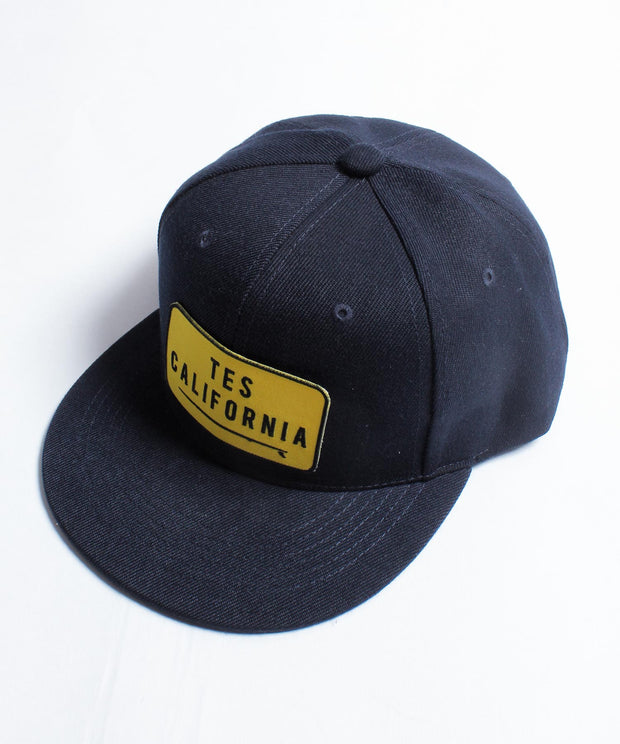 TES LOCAL CREW BASEBALL CAP / キャップ