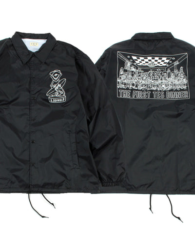 TES ALL STAR COACH JACKET / コーチジャケット