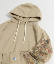 TES ALL STAR SLEEVE PARKA / パーカー