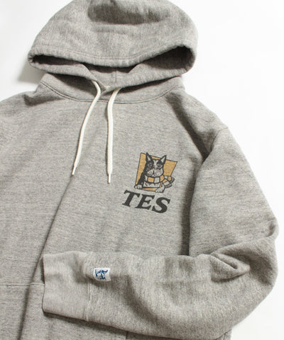 TES BURGER SHOP PARKA / パーカー