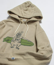 TES SMOKERS CLUB PARKA / パーカー