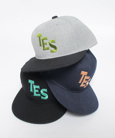 TES COLOR EMB BASEBALL CAP / キャップ