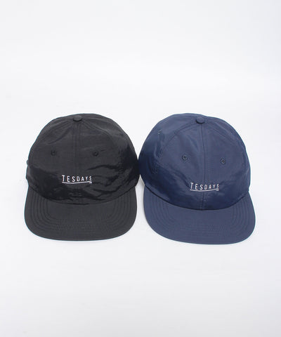 TES DAYS NYLON LOW CAP / ローキャップ