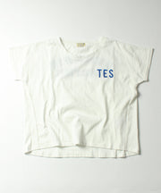 TES LADIES TES LOCAL LOGO EMB T-Shirt