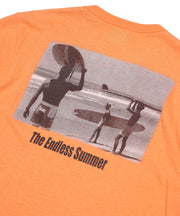 ≪ご予約商品/3月下旬お届け≫ Endless Summer × TMT S/SL RAFI JERSEY