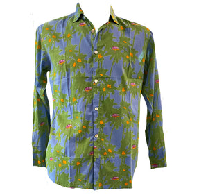 Man Shirt - Cotton