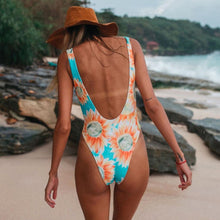 Sunflower One-Piece