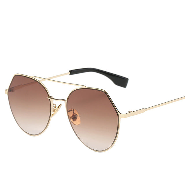 Sun Kissed Sunglasses
