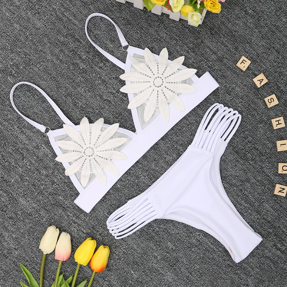 Petal Power Bikini Set