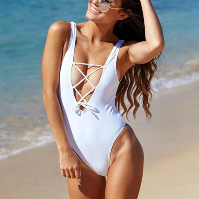Hawaii One-Piece