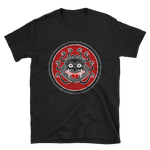Ancient Greek Warrior Gorgon T-Shirt
