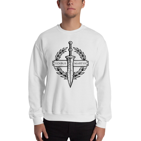 Julius Caesar - Ides of March Sweatshirt