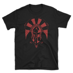 Ancient Greek Warrior - The Spartan T-Shirt