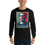 Ave Caesar Long Sleeve Tee