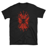 Ancient Roman Shield Scutum T-Shirt